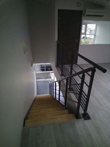 martin g menuiserie aluminium serrurerie m tallerie escalier int rieur. Black Bedroom Furniture Sets. Home Design Ideas