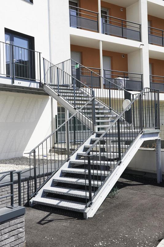 Martin G Menuiserie Aluminium Serrurerie Metallerie Escalier